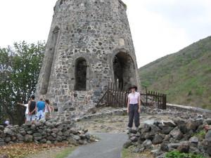 Annaberg's windmill